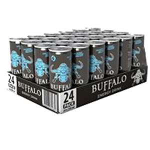 Buffalo Engergy