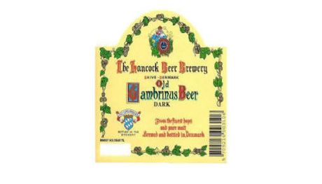 Hancock Old Gambrinus Dark